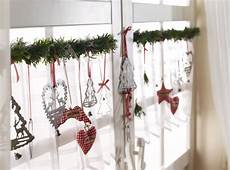 Weihnachten Im Ganzen Haus Bild 13 Fensterdeko