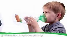 chambre d inhalation comment utiliser une chambre d inhalation tipshaler avec