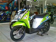 Modifikasi Suzuki Nex by Suzuki Nex Modifikasi Thecitycyclist