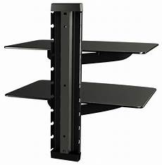 hifi wandregal glasregal hifi wandregal wandboard hi fi regal dvd wand 11179