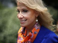 Kellyanne Conway Kellyanne Conway To Leave Trump White House Ahead Of