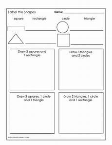 worksheets on shapes for grade 1 1214 12 best images of coloring worksheets printable kindergarten worksheets language