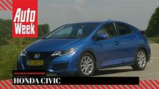 Honda Civic Occasion Aankoopadvies