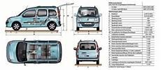 Renault Kangoo 1 6 105 2011 Autokatalog Ma 223 E Und