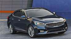 2019 kia cadenza 2019 kia cadenza price changes release feature engine