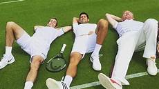 Instagram Nowak - wimbledon players are spamming instagram with