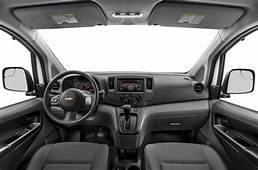 2016 Chevrolet City Express  Price Photos Reviews