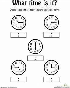 telling time worksheets grade 2 printable 3541 telling the time 2 grade math worksheets 1st grade worksheets telling time