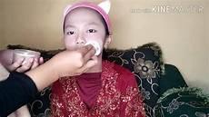 Tutorial Makeup Quot Hari Kartini Quot Untuk Anak Anak Hair Do