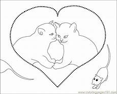 coloring pages printable 14924 cat1 mouse coloring page free printable coloring pages