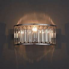 dione chrome effect single wall light departments diy at b q