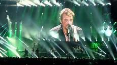johnny hallyday l envie live toute la musique que j aime johnny hallyday live antwerp 120608