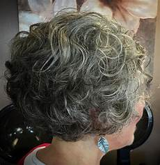 60 gorgeous hairstyles for gray hair