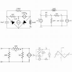 drawing anyone knows what software tool is used to draw these circuit schematics electrical