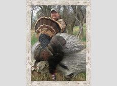 Spring Turkey Season 2020-2020 Spring Turkey Season In Texas