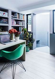 modern home office furniture sydney the renovated sydney home of florist sean cook