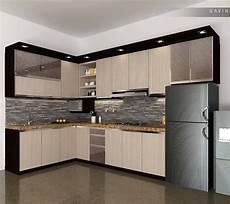 kitchen design ideas set desain kitchen set minimalis hpl di kemanggisan interior