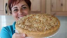 crostata di crema di benedetta rossi crostata frangipane torta deliziosa ricetta con immagini ricette mangia e bevi dolci