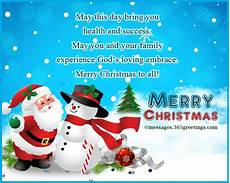 christmas card messages wishes and wordings 365greetings com