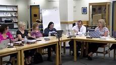 nr6sd nrsd school committee meeting of october 1 2019