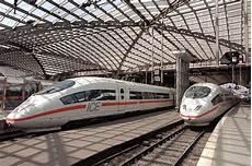 Deutsche Bahn Als Alternative Zum Auto Pro Und Kontra