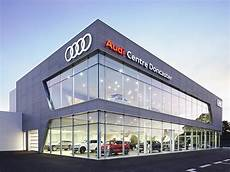 Audi Centre Doncaster Contractinglong Contracting