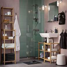 For A Fresh Functional Bathroom Ikea