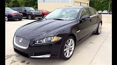 2014 jaguar xf 2014 jaguar xf supercharged 3 0 v6 awd exhaust start up