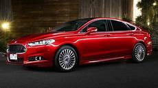 Ford Mondeo Titanium - ford mondeo 2015 review carsguide