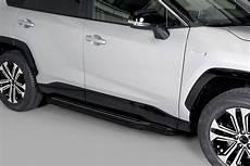 Trittbretter Toyota Rav4 Hybrid Ab 2019 Vm05028 S