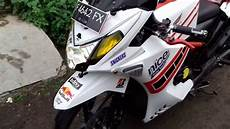 Modif Beat Fi by Modifikasi Honda Beat Fi 2013 Motor Matic Fairing
