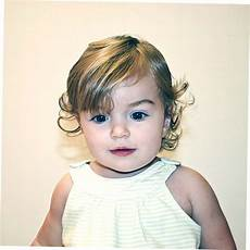 Baby Hairstyle