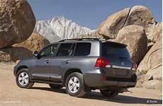Toyota Land Cruiser Sw V8 2012