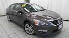 2015 nissan altima 3 5 sl 2015 nissan altima 3 5 sl for sale 99 used from 14 560