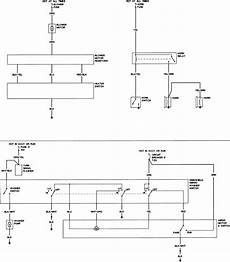 2002 F350 73 Fuse Diagram by 1979 Ford F100 Horn Relay Location Fixya
