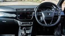 Seat Ibiza 2017 Interior - 2017 seat ibiza review great value roomy and
