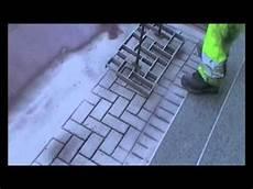 Steinplatten Ausfugen Granitplatte Terrasse