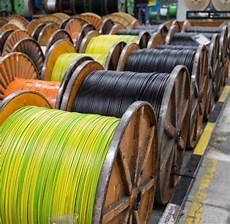 kupferpreis bremst wachstum des kabelherstellers lapp welt