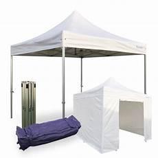 gazebi apertura rapida tenda gazebo impermeabile professionale da 3x3m san marco
