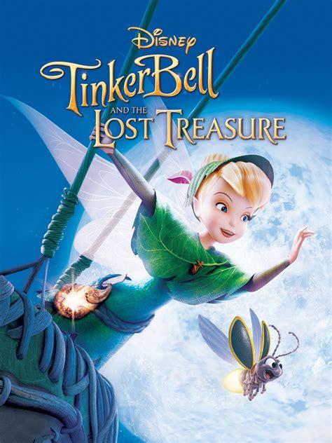 Tinkerbell 4 Full Movie