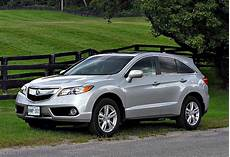 acura mdx owners replace your entire suspension for under 800