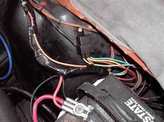 location ford mustang ford mustang fuel relay location wiring forums