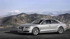 Audi A8 Backgrounds