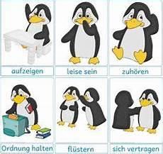 Malvorlagen Vorschule Regeln Die 56 Besten Bilder Zu Thema Pinguin Kg In 2020