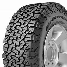 bfgoodrich 174 all terrain t a ko2 tires