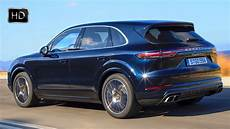 porsche cayenne turbo 2019 porsche cayenne turbo suv design overview road
