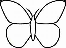 simple butterfly coloring pages butterflies coloring