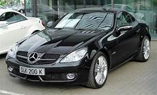 File Mercedes Slk 200 Kompressor Grand Edition R171