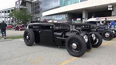1929 ford rod rat rod from ricky bobby s rod shop