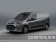 2019 Ford Transit 250 Redesign Price And Release Date